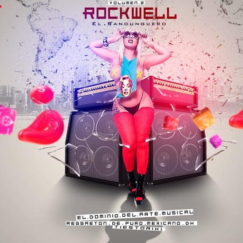 11 La Silicouna - Rockwel