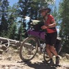Man Bike World Pt. 1 - Russ McCoy on bears, bikes and his approaching Great Divide tour.