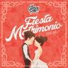 DJ Carlos Peña - Fiesta Matrimonio 2016 - Vol. 1