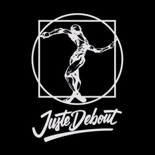BlackDoe - Grey (Hip Hop - Juste Debout 2016)