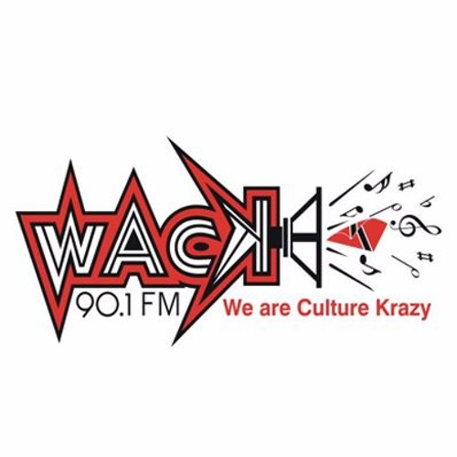 Peace in the Park Interview on WACK 90.1 FM