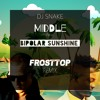 Dj Snake - Middle (Feat. Bipolar Sunshine)(FROST TOP REMIX)