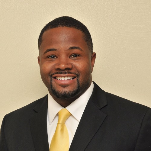 Ep 34:From a 1.7 High School GPA to becoming one of the youngest HBCU Presidents w/Dr. Dwaun Warmack