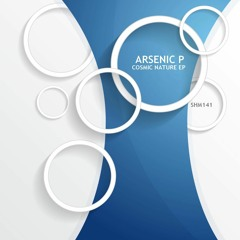 Arsenic P - Cosmic Chaos (Original Mix) [Shinocs Music]