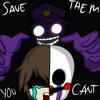 SaveThem   Fnaf type beat   Prod. Tamashi