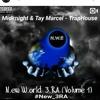 MIDNIGHT & TAY MARCEL - TRAP HOUSE (DOT COM HOT NIGGA REMIX)