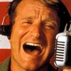 Rocking Robin Williams (Happy Birthday)