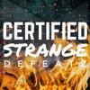 Certified Strange(Prod By. Pilot Beats)