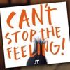 Justin Timberlake - Can't Stop The Feelin (JA)