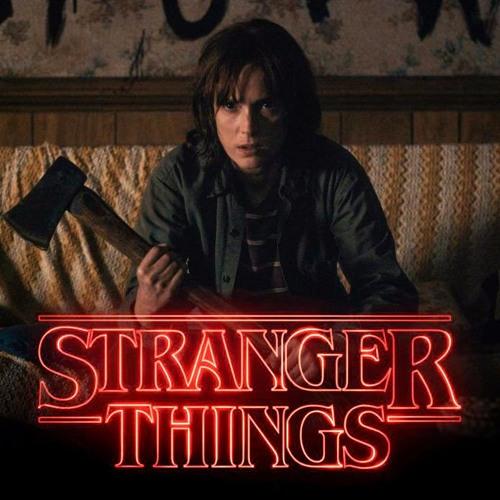 Wowcast 69: Der VHS-Core von Stranger Things