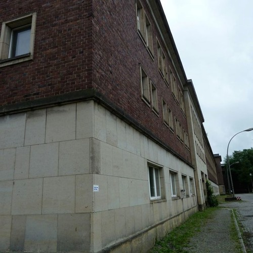 Funkhaus Openstudios