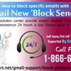 How To Block Specific Emails With Gmail New 'Block Sender'