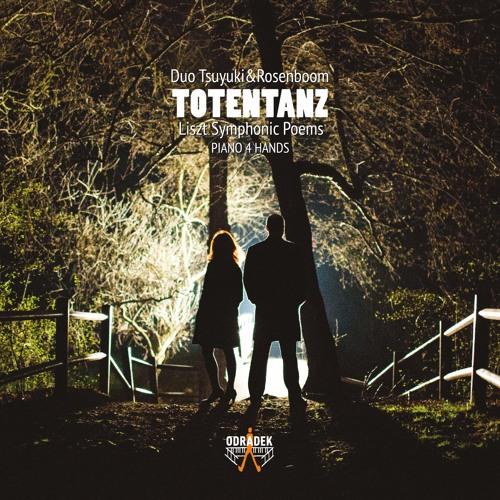 [ODRCD329] Duo Tsuyuki&Rosenboom - Totentanz: Liszt Symphonic Poems, Piano Four Hands - Previews