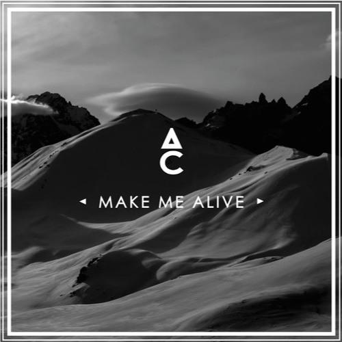 Antoine Chambe & Remi Glrd - Make Me Alive (Dreyer Remix)