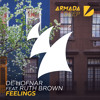 De Hofnar feat. Ruth Brown - Feelings [OUT NOW]