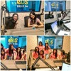 Interview JKT48 Team T on Radio EBS 105.9 FM Surabaya [22.07.2016]