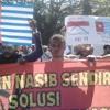 LBH Yogyakarta Dampingi Mahasiswa Papua Korban Kriminalisasi Polisi mp3