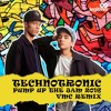 Technotronic - Pump Up The Jam 2016 (VMC Remix) #FREE