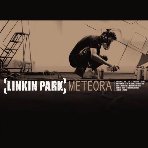 [Download] Linkin Park - Meteora (Full Album) Mp3