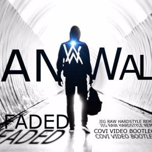 Download lagu terbaru Alan Warker - FADED !! - 2016 ( Hairil RMD & FikraKMS_ )#Private Remix mp3 gratis