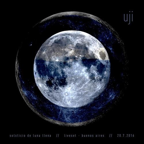 Solsticio de Luna Llena - Live Set