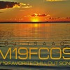 Chill Out - M19FCOS - My 19 favorite chill out songs.