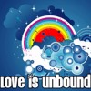Love Is Unbound (Apolo Oliver Mash) DOWNLOAD CLICK EM BUY/COMPRAR