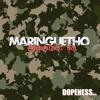 Damian Marley - Something for you - Remix 80 Bpm(faixa 7)