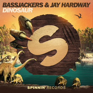 Bassjackers & Jay Hardway - Dinosaur (Extended Mix) [FREE DOWNLOAD]