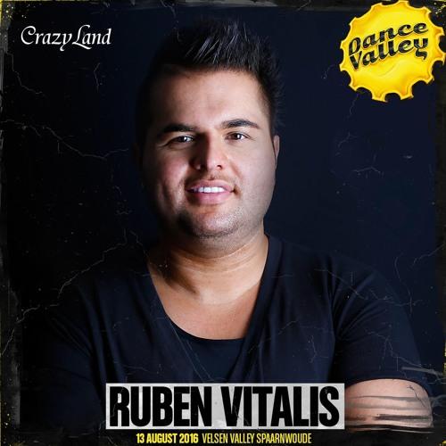 Ruben Vitalis - Tribal Madness August 2016