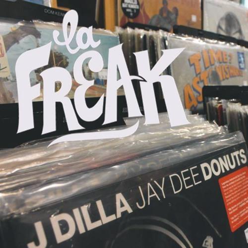 La Freak #40 - Aurelian KM3