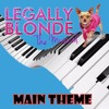 Legally Blonde the Musical - Legally Blonde - Grand Piano Cover