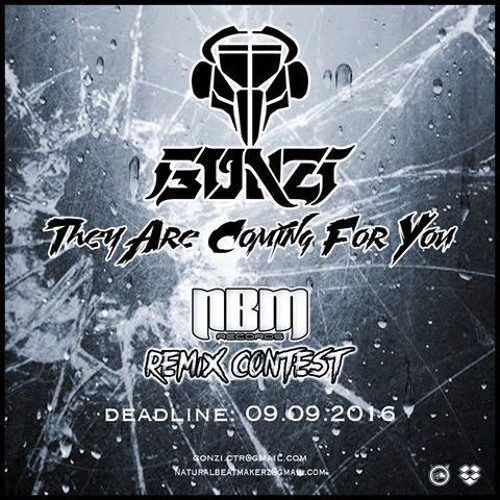 Gonzi - They Are Coming For You (Kleysky Remix) [FREE DOWNLOAD!]