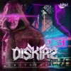 Diskirz - Unstoppable ft Majin MC [FREE DOWNLOAD]