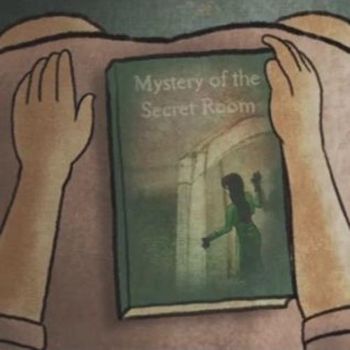 Excerpt - Mystery Of The Secret Room