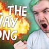 ALL THE WAY - Jacksepticeye Songify Remix By Schmoyoho