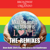 What the World Needs Now Is Love (Joe Gauthreaux Mixshow Edit)