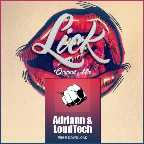#TBF025 - Adriann , LoudTech - Lick(Original Mix) [FREE DOWNLOAD/WAV]