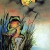 Froggy Went a-Courtin