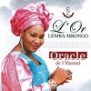 Sr. L'or Mbongo — JEHOVAH | africa-gospel.comli.com