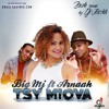 BIG MJ Feat ARNAAH - Tsy Miova (Zouk Version by ZANDRY JACKS)