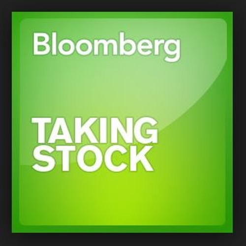 Bloomberg Taking Stock Interview