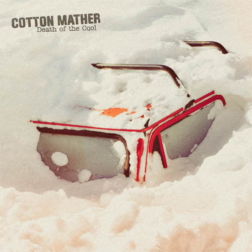 Cotton Mather - Candy Lilac