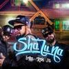 SHA. LU. NA. - Tribo da Periferia ft. 3 Um Só & Look