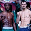 Episode 129 - Crawford vs Postol Weigh-In