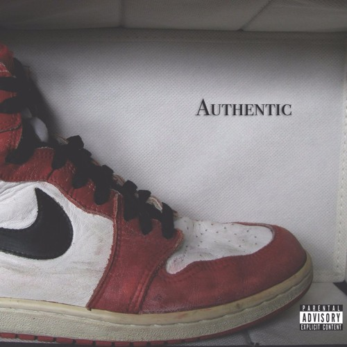 Authentic Feat. Papa Dons