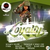 Iyara -Turn Waist - Loyalty Riddim - July 2016