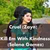 CRUEL ( ft ZAYN ) Selena Gomez
