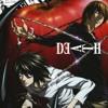 Death Note- Alumina Dualkey