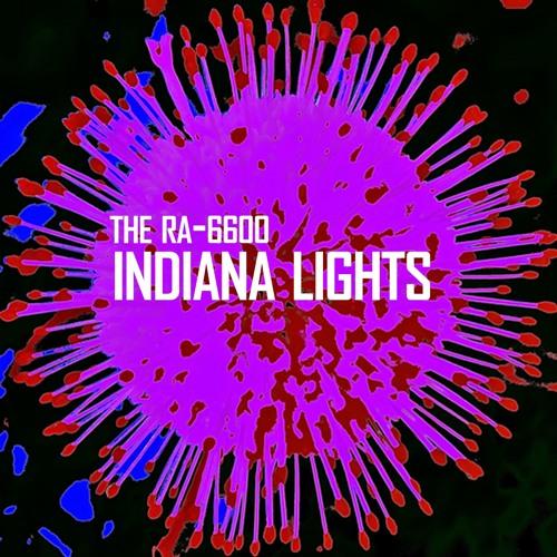 The RA-6600 - Indiana Lights